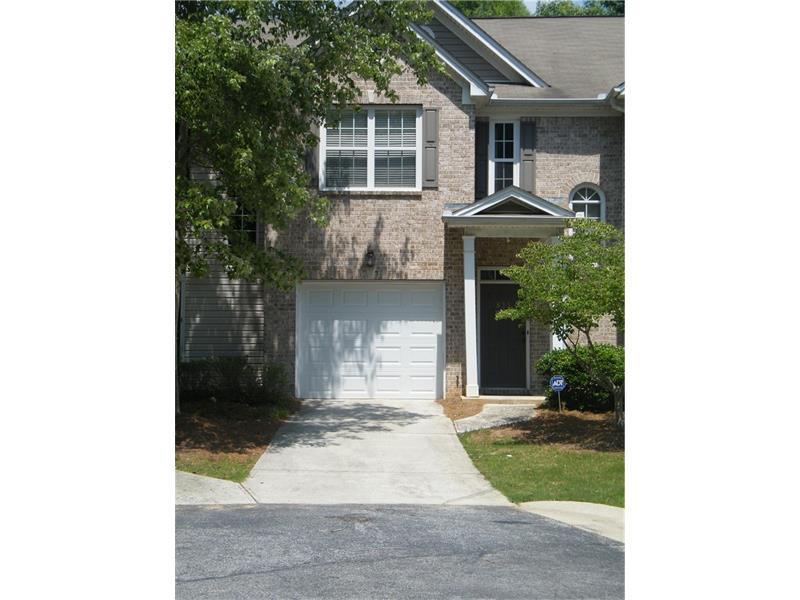 833 Celeste Lane, Atlanta, GA 30331 (MLS #5715540) :: North Atlanta Home Team