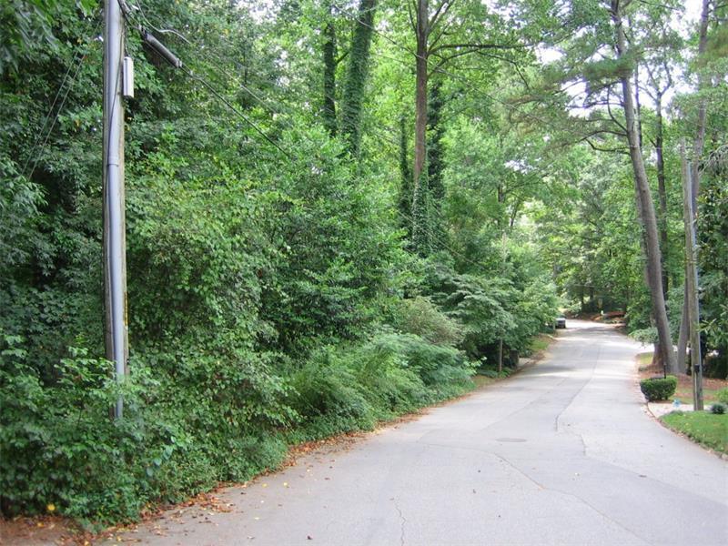 339 Pinecrest Road, Atlanta, GA 30342 (MLS #5715687) :: North Atlanta Home Team