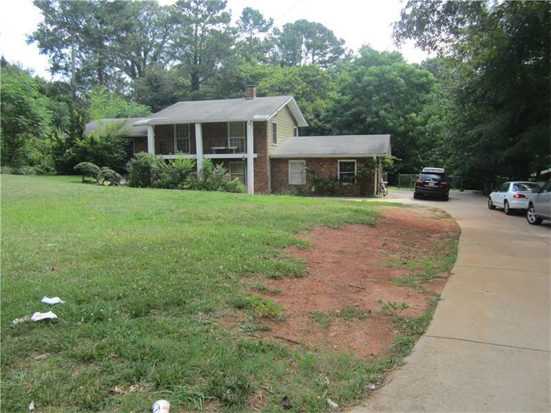 3335 Northcrest Road, Atlanta, GA 30340 (MLS #5715717) :: North Atlanta Home Team