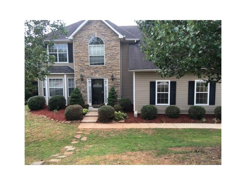 3701 Arrowhead Place, Douglasville, GA 30135 (MLS #5715878) :: North Atlanta Home Team