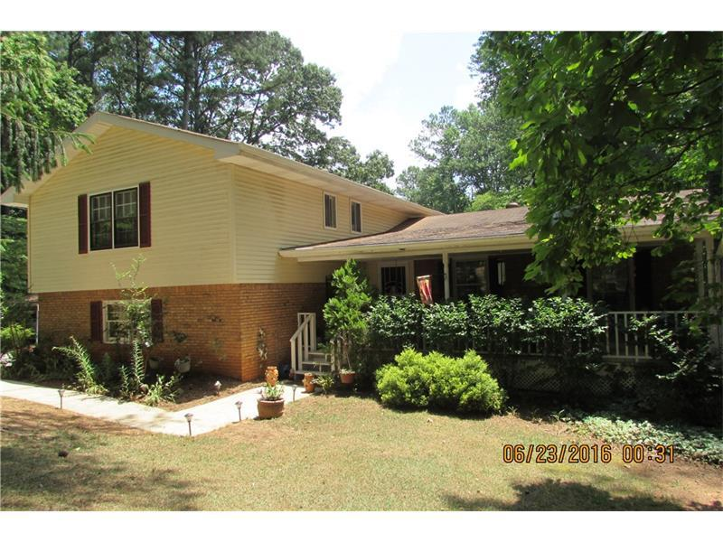 4646 Stonewall Tell Road, College Park, GA 30349 (MLS #5715895) :: North Atlanta Home Team