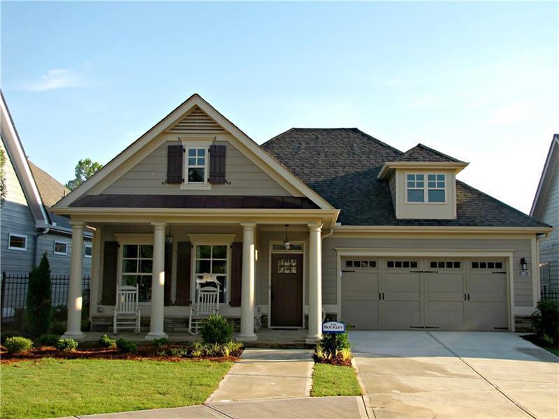 117 Clover Way, Woodstock, GA 30188 (MLS #5716013) :: North Atlanta Home Team