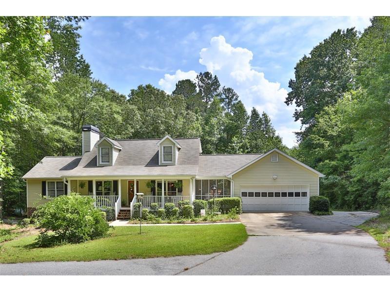 3053 Callie Still Road, Lawrenceville, GA 30045 (MLS #5716048) :: North Atlanta Home Team