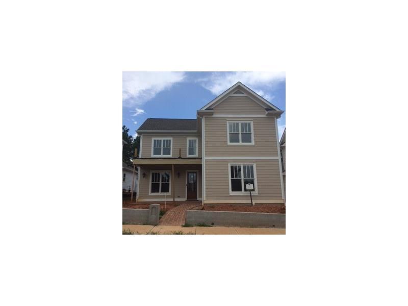 3995 Greenleffe Drive, Statham, GA 30666 (MLS #5716096) :: North Atlanta Home Team