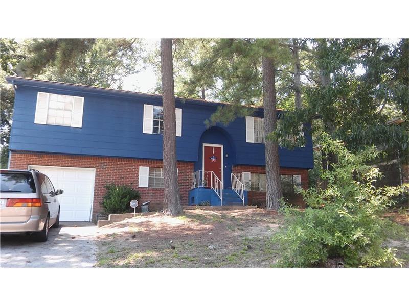 6145 Connell Road, Atlanta, GA 30349 (MLS #5716130) :: North Atlanta Home Team