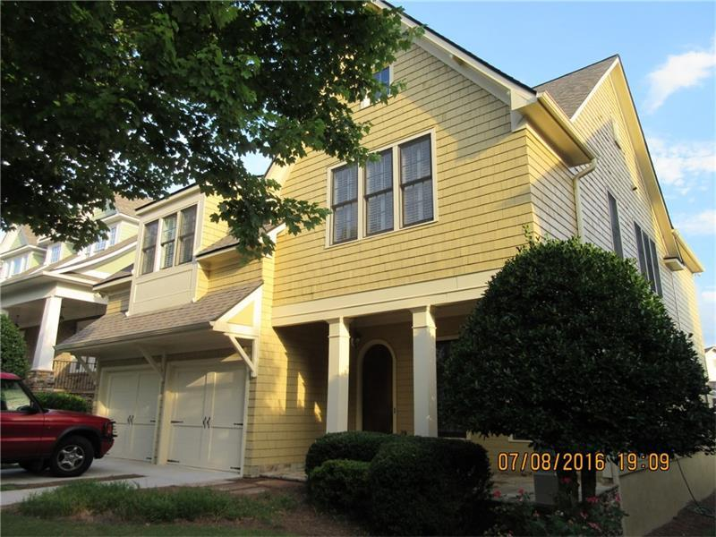210 Scott Crossing, Roswell, GA 30076 (MLS #5716280) :: North Atlanta Home Team