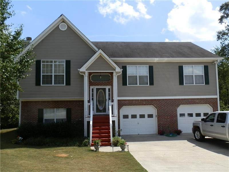 207 Dublin Drive SE, Calhoun, GA 30701 (MLS #5716386) :: North Atlanta Home Team