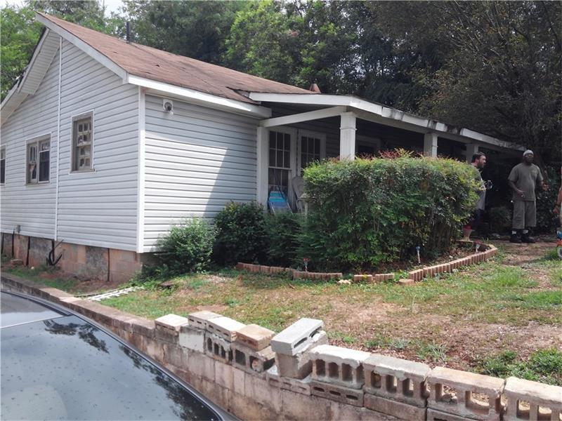 1320 Brown Street, Gainesville, GA 30507 (MLS #5716443) :: North Atlanta Home Team