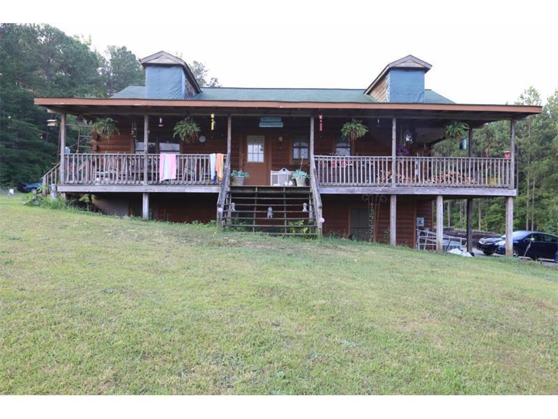 1833 Brittain Road, Douglasville, GA 30134 (MLS #5716553) :: North Atlanta Home Team
