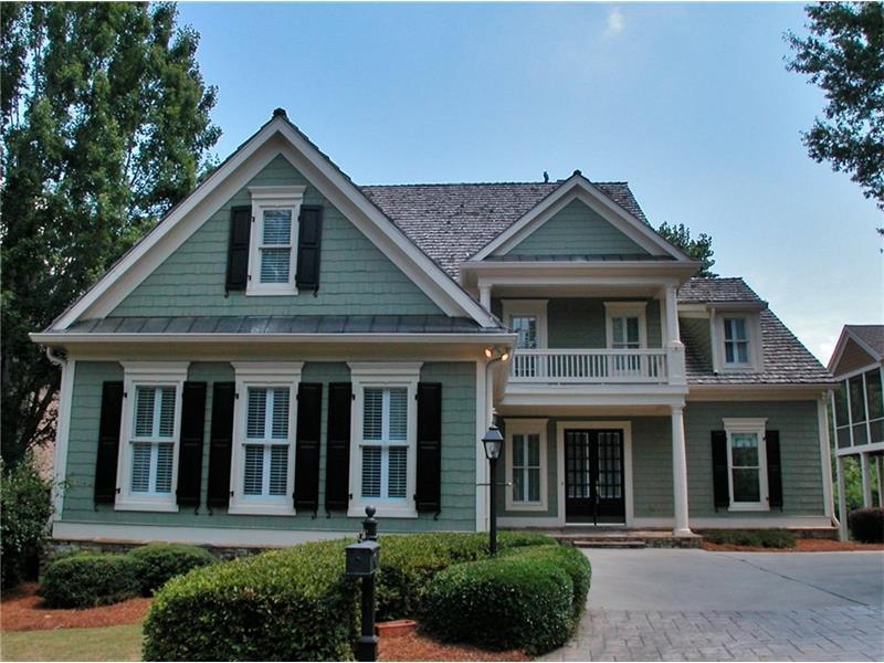 3362 Harbour Point Parkway, Gainesville, GA 30506 (MLS #5716562) :: North Atlanta Home Team