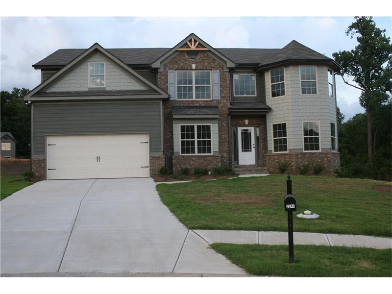 2241 Liberty Court, Braselton, GA 30517 (MLS #5716669) :: North Atlanta Home Team