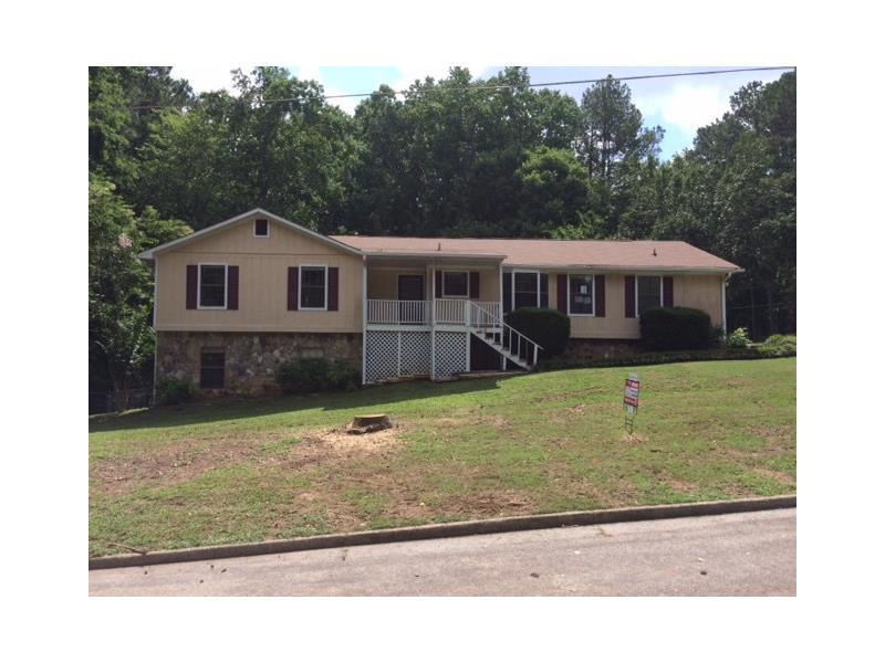 4148 Log Cabin Court, Douglasville, GA 30135 (MLS #5716685) :: North Atlanta Home Team