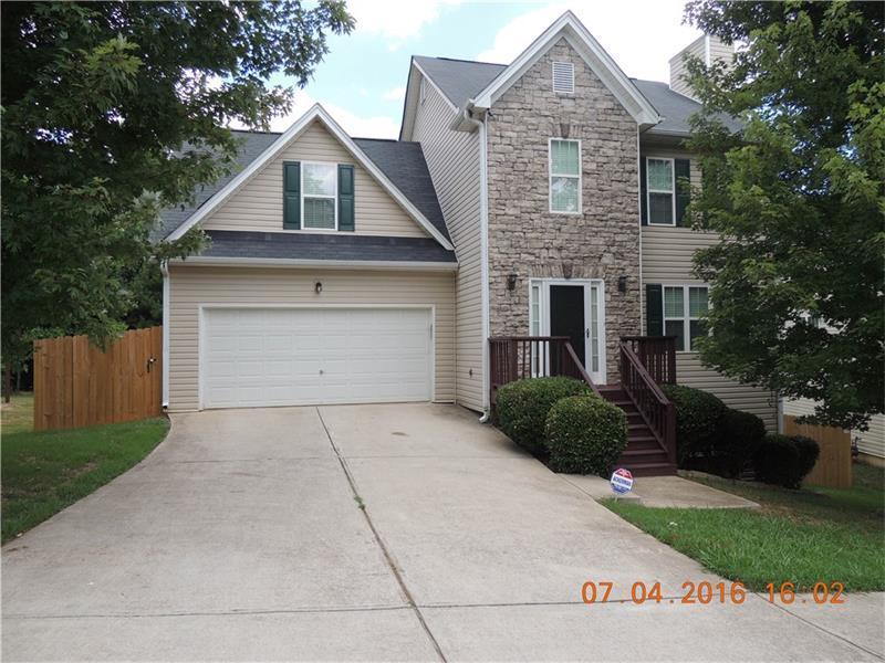 4540 Ferncrest Place, Douglasville, GA 30135 (MLS #5716922) :: North Atlanta Home Team