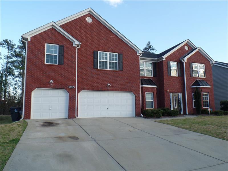 5584 Dendy Trace, Fairburn, GA 30213 (MLS #5716948) :: North Atlanta Home Team