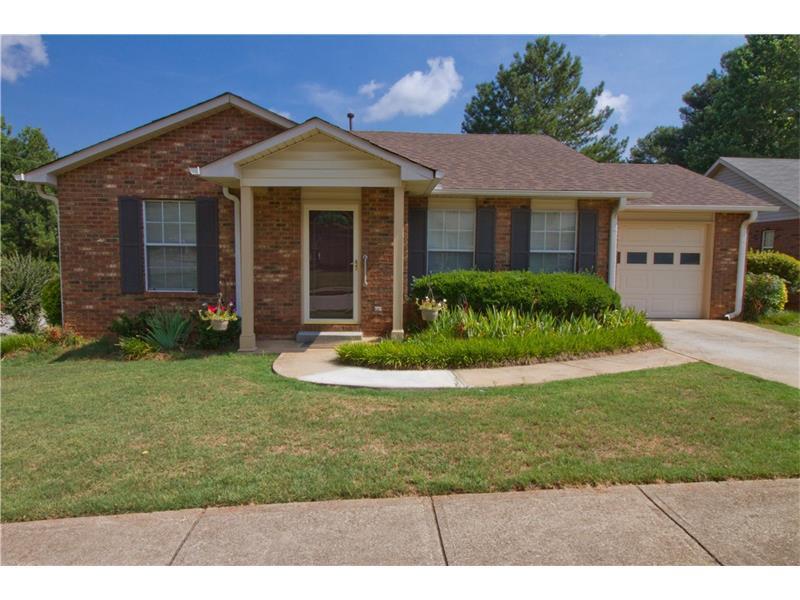 254 Oakwood Circle, Stockbridge, GA 30281 (MLS #5717094) :: North Atlanta Home Team