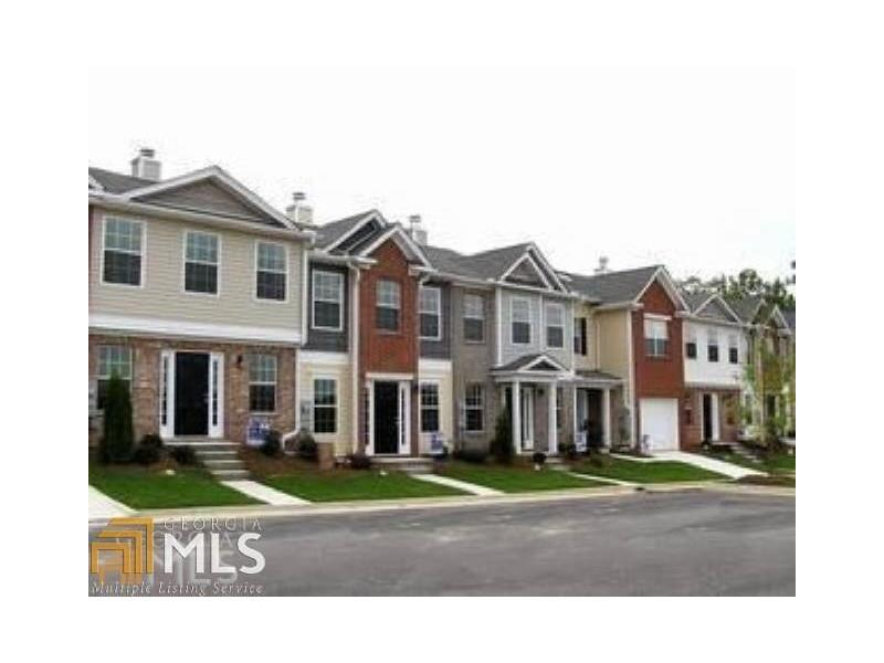 2885 Vining Ridge Terrace, Decatur, GA 30034 (MLS #5717250) :: North Atlanta Home Team