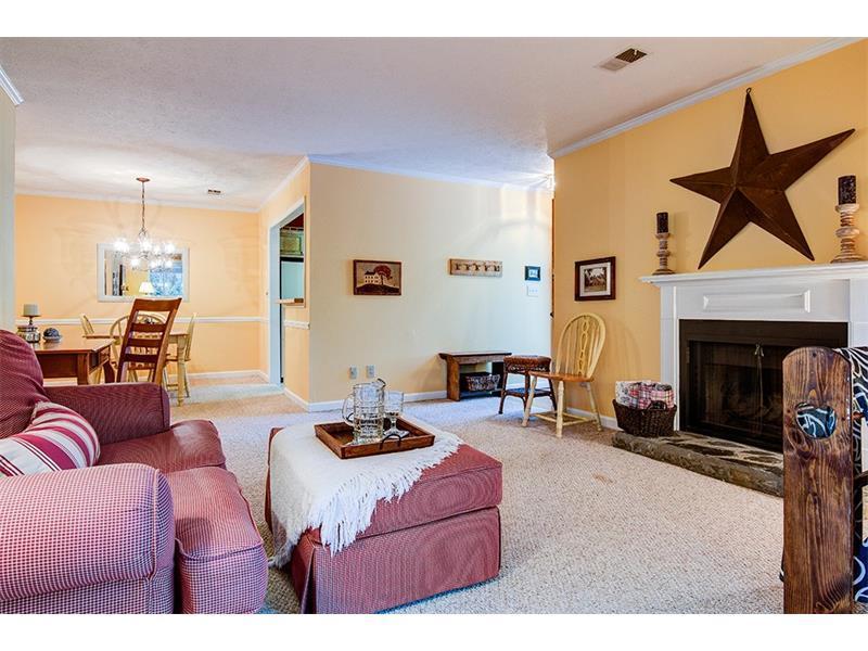 1901 Countryside Place -, Smyrna, GA 30080 (MLS #5717368) :: North Atlanta Home Team