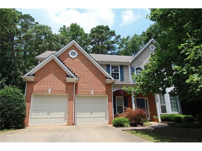 700 Sable Pointe Road, Alpharetta, GA 30004 (MLS #5717507) :: North Atlanta Home Team