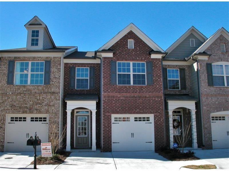 1775 Garbrooke Cove, Lawrenceville, GA 30046 (MLS #5717623) :: North Atlanta Home Team