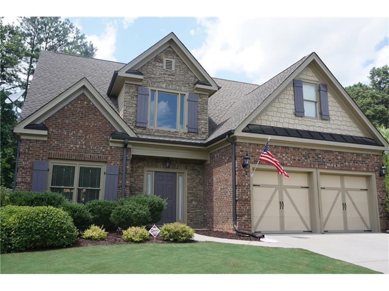 2181 Foxy Drive, Bethlehem, GA 30620 (MLS #5717871) :: North Atlanta Home Team