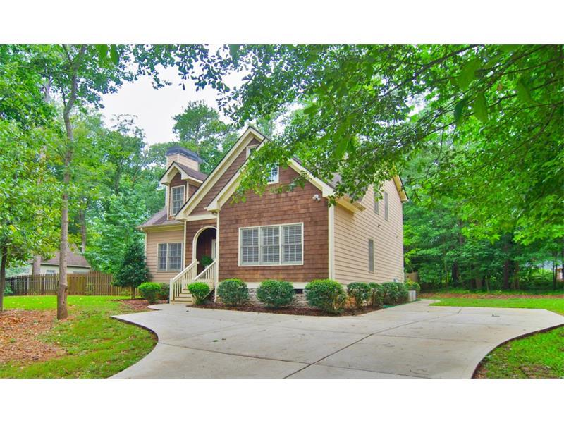 1295 Peachcrest Road, Decatur, GA 30032 (MLS #5717877) :: North Atlanta Home Team