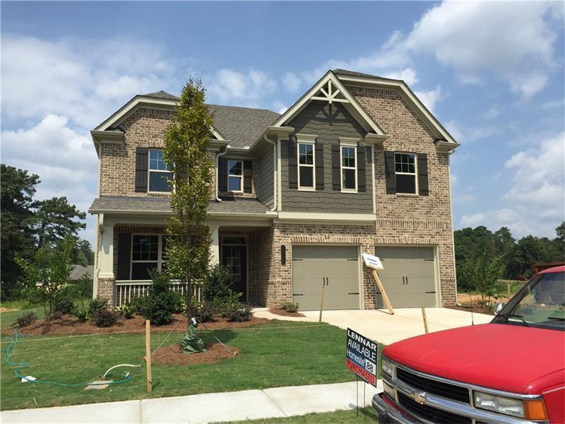 2280 Arnold Palmer Way, Duluth, GA 30096 (MLS #5717953) :: North Atlanta Home Team