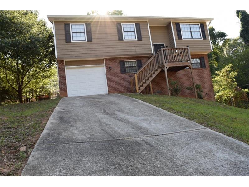 2771 Rockdale Drive, Decatur, GA 30034 (MLS #5718099) :: North Atlanta Home Team