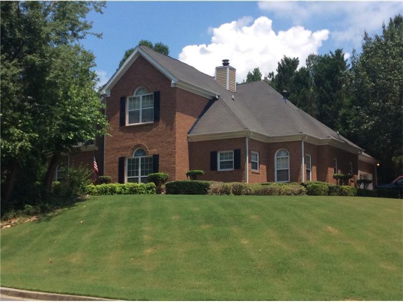 3590 Elinburg Drive, Buford, GA 30519 (MLS #5718106) :: North Atlanta Home Team