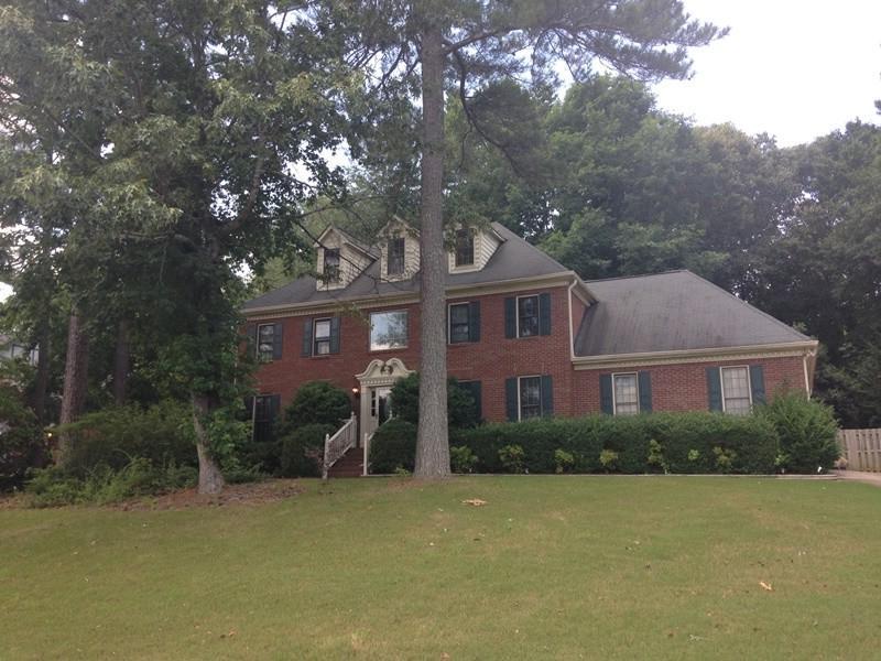 1171 Kelvington Way, Lilburn, GA 30047 (MLS #5718177) :: North Atlanta Home Team