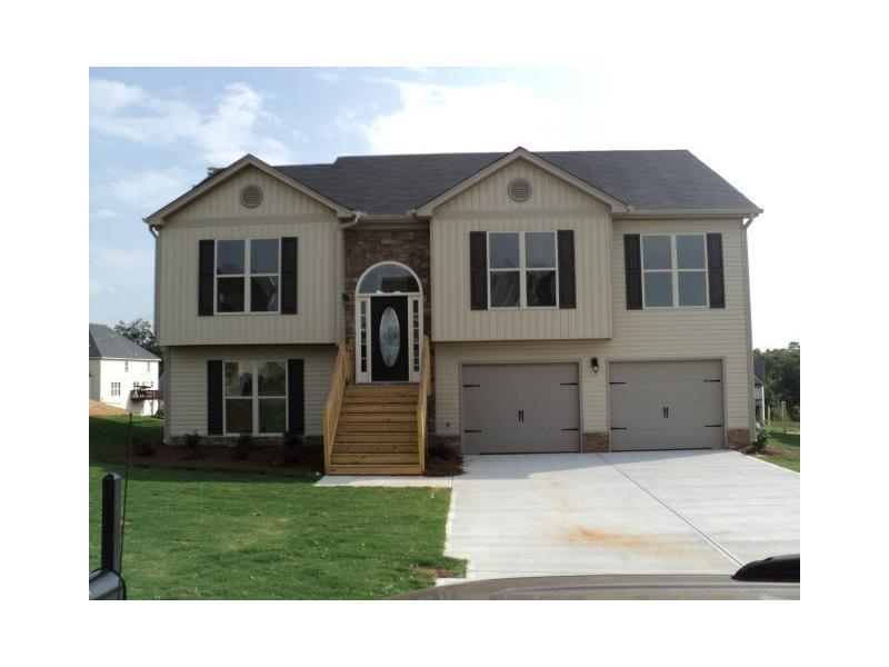 1744 Gresham Place, Winder, GA 30680 (MLS #5718350) :: North Atlanta Home Team