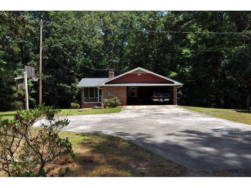 202 S Deborah Lane, Woodstock, GA 30188 (MLS #5718649) :: North Atlanta Home Team