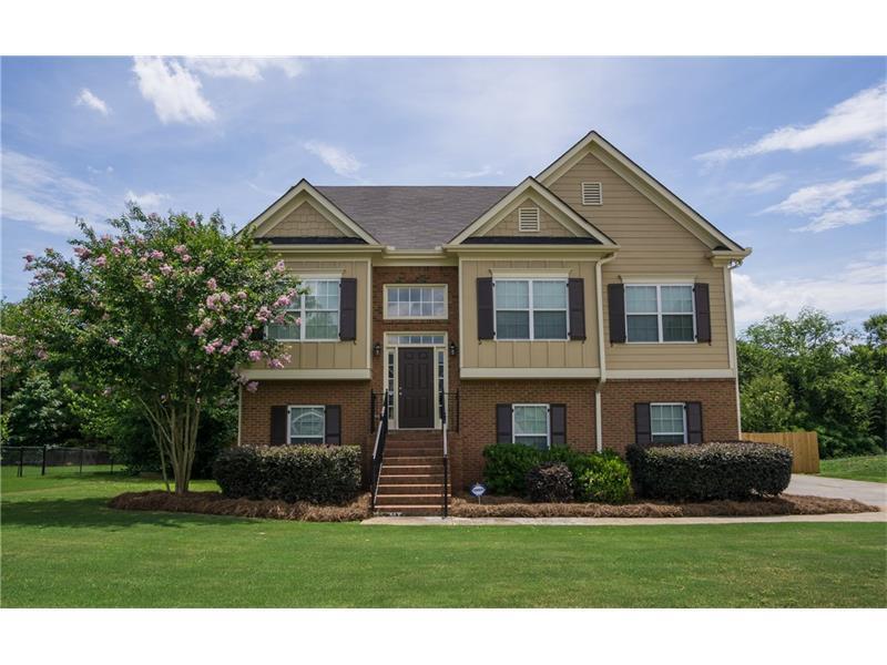 67 Colonial Circle NW, Cartersville, GA 30120 (MLS #5718771) :: North Atlanta Home Team