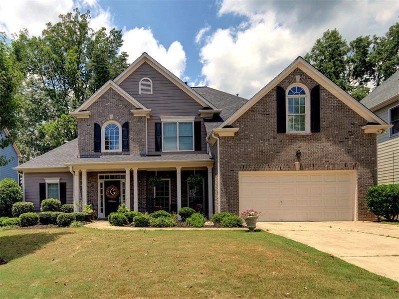 1060 Middlebrooke Drive, Canton, GA 30115 (MLS #5718868) :: North Atlanta Home Team