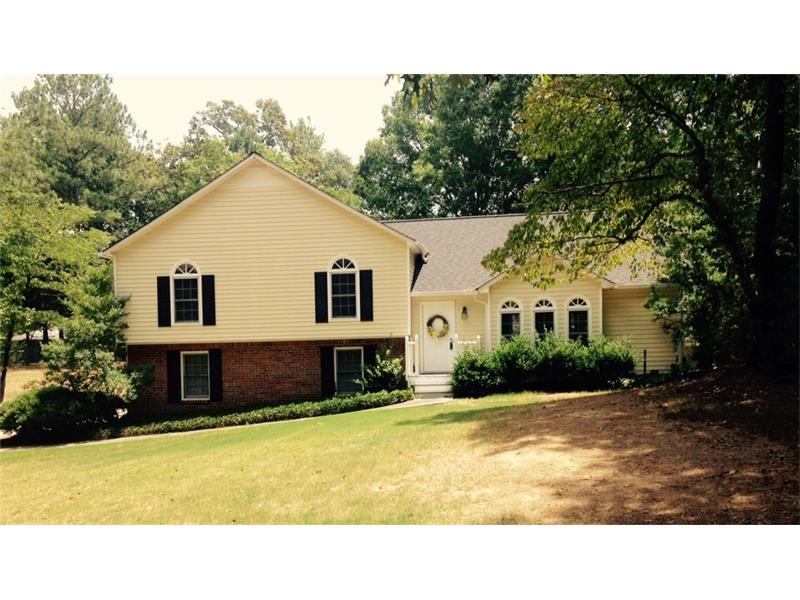 152 Wade Drive NE, Calhoun, GA 30701 (MLS #5719118) :: North Atlanta Home Team