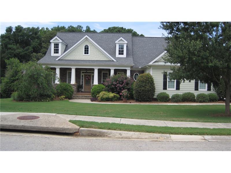962 Reece Drive, Hoschton, GA 30548 (MLS #5719188) :: North Atlanta Home Team