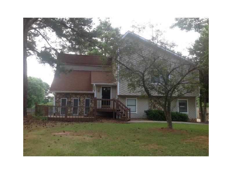 4790 Silverberry Lane NW, Acworth, GA 30102 (MLS #5719333) :: North Atlanta Home Team