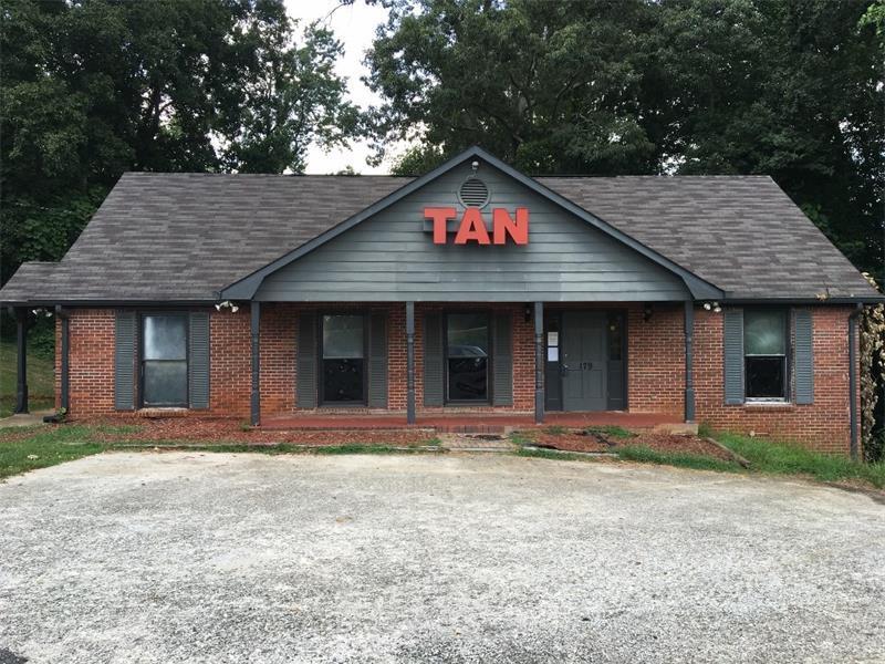 179 Macland Road, Dallas, GA 30132 (MLS #5719500) :: North Atlanta Home Team
