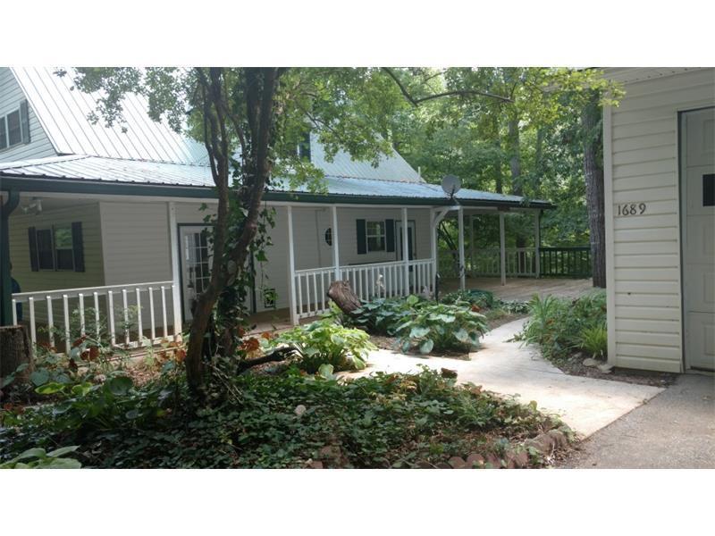 1689 Heads Ferry Road #0, Cornelia, GA 30531 (MLS #5719652) :: North Atlanta Home Team