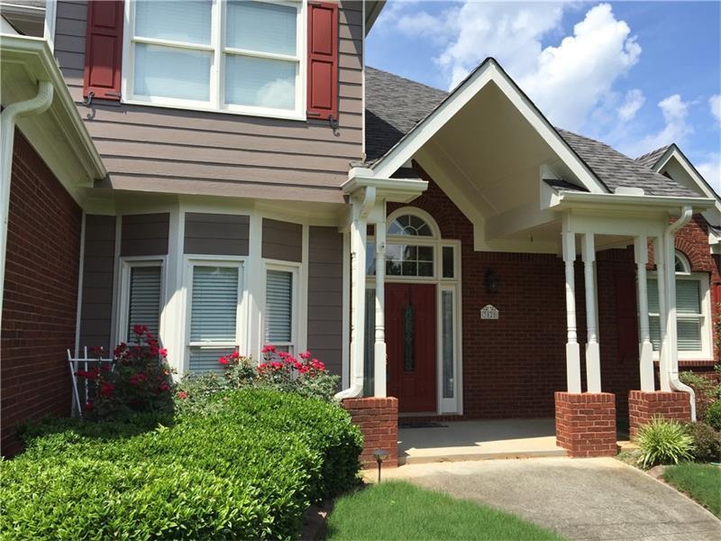 3020 Glenview Lane, Monroe, GA 30656 (MLS #5719900) :: North Atlanta Home Team