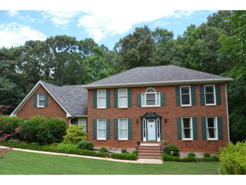 9140 Par Drive, Douglasville, GA 30134 (MLS #5719939) :: North Atlanta Home Team