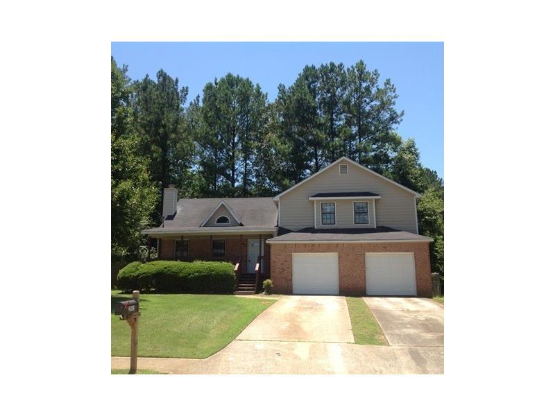 2981 Oakvale Heights, Decatur, GA 30034 (MLS #5719979) :: North Atlanta Home Team
