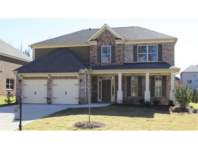 4210 Settlers Grove Road, Cumming, GA 30028 (MLS #5720024) :: North Atlanta Home Team