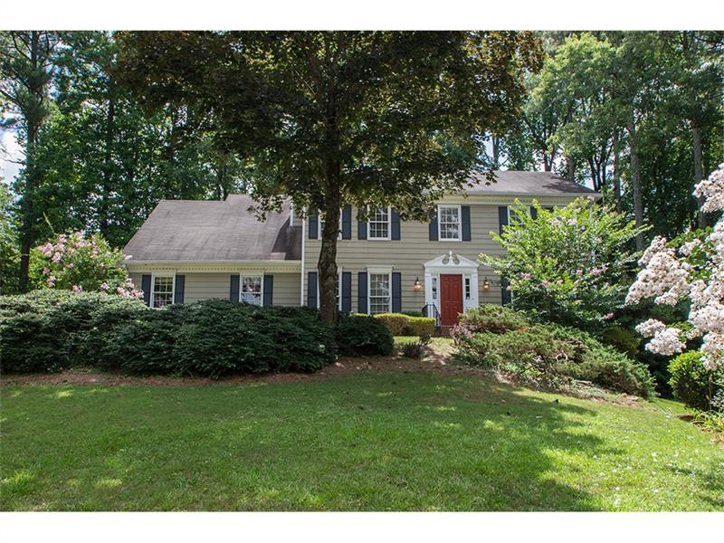 3599 Midvale Cove, Tucker, GA 30084 (MLS #5720043) :: North Atlanta Home Team