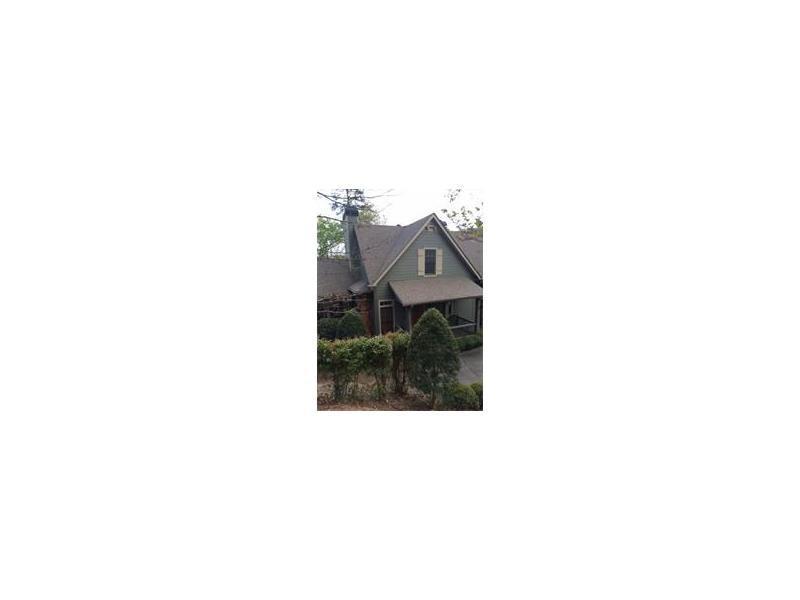 191 Laurel Ridge Trail, Big Canoe, GA 30143 (MLS #5720085) :: North Atlanta Home Team