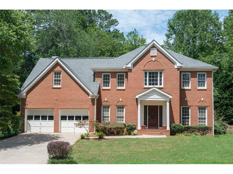 4393 Laurian Drive NW, Kennesaw, GA 30144 (MLS #5720158) :: North Atlanta Home Team