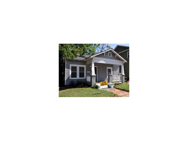 867 Parsons Street SW, Atlanta, GA 30314 (MLS #5720250) :: North Atlanta Home Team