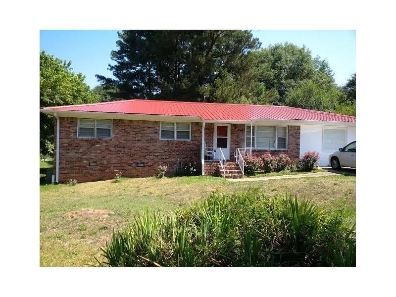4012 Lillie Street, Powder Springs, GA 30127 (MLS #5720405) :: North Atlanta Home Team