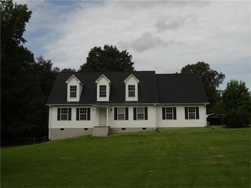 360 Martin Road, Cartersville, GA 30120 (MLS #5720410) :: North Atlanta Home Team