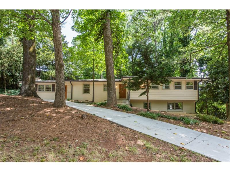 1838 Coventry Road, Decatur, GA 30030 (MLS #5720485) :: North Atlanta Home Team