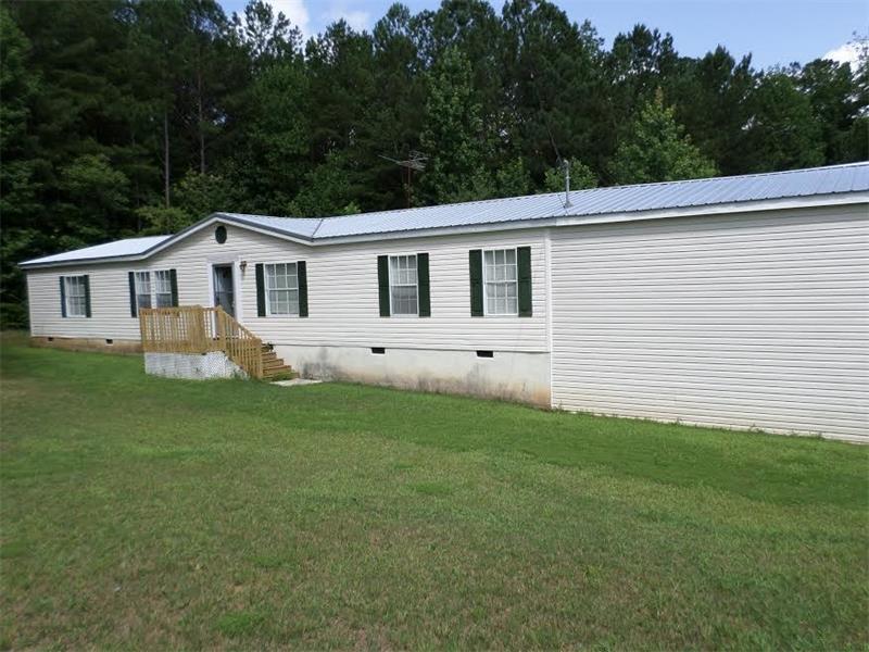 5836 Us Hwy 27 Street, Buchanan, GA 30113 (MLS #5720630) :: North Atlanta Home Team